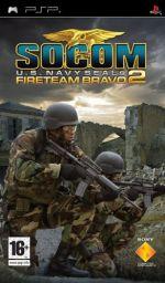 SOCOM Fire Team Bravo 2