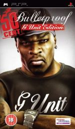 50 Cent: Bulletproof G Unit Edition