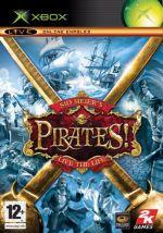 Pirates!, Sid Meier's