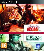 Rainbow Six Vegas 2/Ghost Recon WF2