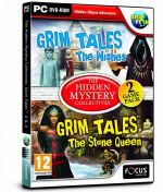 Grim Tales 3/4 - Hidden Mystery
