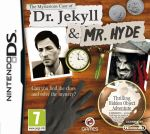 Mysterious case of Dr Jekyll and Mr Hyde