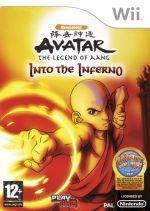 Avatar - Into the Inferno