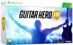 Guitar Hero Live + 6 Button Guitar