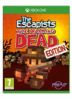 Escapists, The: Walking Dead Edition