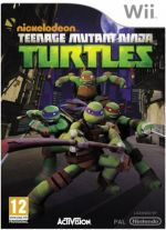 Teenage Mutant Ninja Turtles (2013)