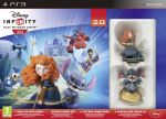 Disney Infinity 2.0 Toy Box Combo Starter Pack