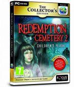 Redemption Cemetery 2: Children's Plight