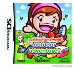 Cooking Mama: World Outdoor Adventures