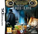 Chronicles of Mystery The Secret Tree of