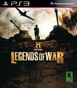 Legends Of War (15)