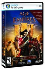 Age of Empires III - Complete Coll.