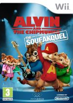 Alvin And The Chipmunks: The Spueakuel