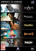 Assassins Creed/Beyond/Prince/Rayman/Far