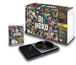DJ Hero & Turntable Kit + USB Receiver