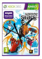 Winter Stars (Kinect)