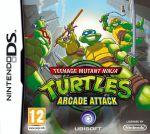 TMNT: Turtles Arcade Attack