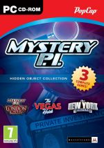 Mystery PI-Triple Pack