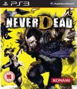 Never Dead (15)