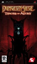 Dungeon Siege, Throne Of Agony