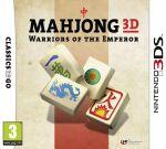 Mahjong: Warriors of the Emperor