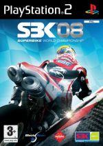 SBK 08 - World SuperBike 2008