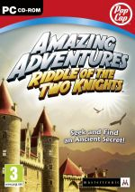 Amazing Adventures: Riddle of the Two...