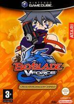 BeyBlade VForce: Super Tournament Battle