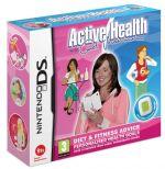Active Health with Carol Vorderman (Nintendo DS)