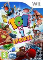 101 in 1 Sports Party Mix