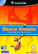 Beach Spikers: Virtua Beach Volleyball