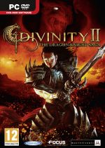 Divinity 2: Dragon Knight Saga