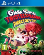 Giana Sisters: Twisted Dreams [Director's Cut]