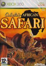 Cabelas Africa Safari