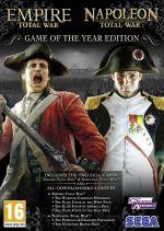 Total War  Empire/Napoleon GOTY