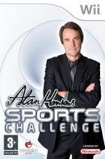 Alan Hansen's Sport Challenge