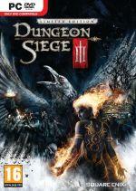 Dungeon Siege III (3) LE