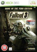 Fallout 3 GOTY Ed (18) 2 Disc