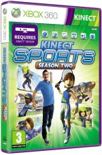 Kinect Sports: Season 2 - Kinect Required