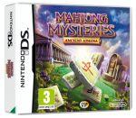 Mahjong Mysteries, Ancient Athena