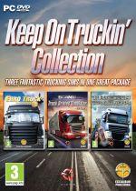 Keep on Truckin Simulation