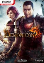 Dark Eye, The - Demonicon (16)