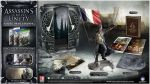 Assassin's Creed Unity - Notre Dame Edition W/Figure