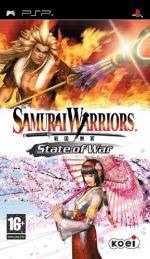 Samurai Warriors - State of War