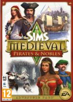 Sims Medieval: Pirates & Nobles