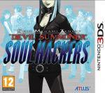 Shin Megami Tensei: Devil Summoner - Soul Hackers
