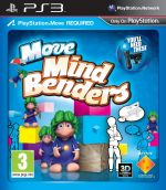 Move Mind Benders - Move Required