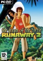 Runaway 2, Dream Of Turtle