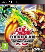 Bakugan Battle Brawlers: Defenders Of Th