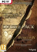 Patrician IV Gold & Port Royale 3 Gold Double Pack